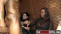 43  Horny Cheating sluts take loads14 5 min