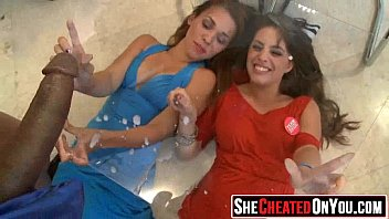 20 Crazy Huge cum swapping clup party 23