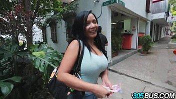 Fucking big butt girl in Colombia 2.1 7 min