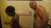 dominican Hairy manimal Fucks 18 year Old freak