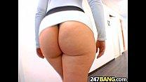 Biggest ass ever Caroline Pierce.04