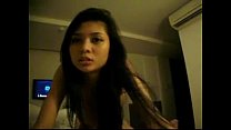 Filipina girl fucked hard by American sextourist.
