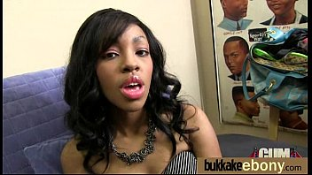 Her First Interracial Swinger Group 3