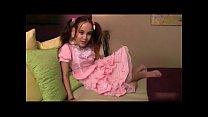 Amai Liu little stepsister JOI