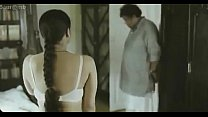 Hot Bangali Actress Dress Change In Front Of Her Uncle