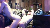 Seattle Amateur Blonde Girlfriend Rides Big Dick  Drugs High nickdb206 Sway WA