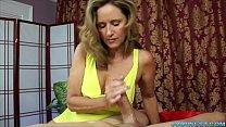 Jodi West: Long Slow Handjob