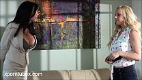xporntubex.com - Older and younger lesbian sex
