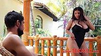 Summer Taboo Mommy And Aunt Whores Teresa Ferrer And Vika