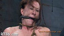 Hawt anguish for sweet slaves