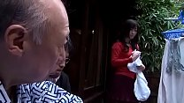 Daughter-in-law fuck intrigue with father- con dau dit vung trom voi bo chong