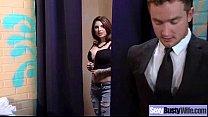 (darling danika) Sexy Big Juggs Wife Love Intercorse video-09