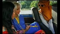 Angelica Assfucked by the Cab Driver