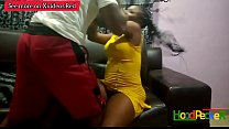 Curvy young ebony forced and facialsed