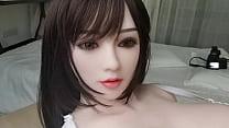 ESDoll 165cm Sex Doll Real Silicone Love Doll