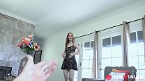 April Reid In No Dress Code For My Stepdaughter