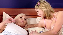 Anal Enticement with Jessica and Fiva having anal fun on Sapphic Erotica