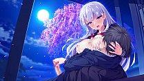 Japanese hentai game BABUMI H-scene 04
