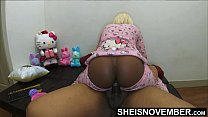 Butt Flap Open, Step Dad Cock Is Bigger Then My Boyfriends, Tearing Open My Tiny Pussy Hole Riding His BBC & Getting Brutal Pounding Doggystyle, Innocent Black Step Daughter Msnovember Cheating With Step Dad While Her Mother Is At Work On Sheisnovembe