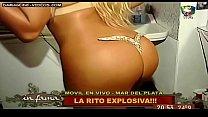 Argentina Puta Famosa Maria Eugenia Rito