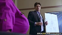 Brazzers - Big Tits at Work - Priya Price and Preston Parker -  Good Executive Fucktions