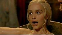 Emilia Clarke Game of Thrones S03 E08
