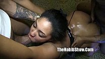 freaky ladybug takes a dickdown spit freak bbc romemajor macana man
