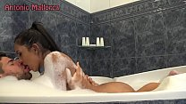 BIG ASS IS RIDING MY DICK IN THE JACUZZI