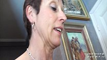 Sextape amateur french mom cougar rimming and hard fucking