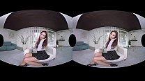 Paula Shy's beautiful VR video