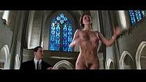 Charlize Theron in Devil's Advocate (1997)
