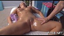 Large o massage