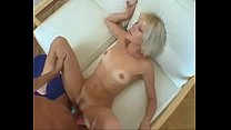 Blonde russian mature casting part 3 of 3