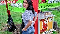 MAMACITAZ - #Juliana Restrepo - Colombian Brunette FIlmed While Fucking Big Cock