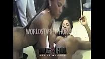 Joseline Hernandez Of VH1's Love & Hip Hopeating pussy