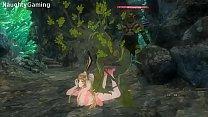 Hentai RPG: Sangoku Musou Wang Yuanji