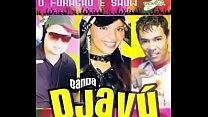 Banda Djavú e Dj Juninho Portugal
