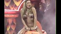 Carnaval 2005 - Aguia de Ouro - Elen Pinheiro
