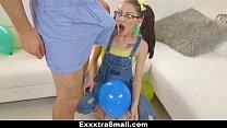 ExxxtraSmall - Playful Teen Gets Tight Pussy Fucked