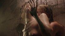 Shower scene by Chloe Cherry, Serene Siren