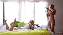 Jessa Rhodes and Staci Carr Have Hot Lesbian Sex - EroticVideosHD.com
