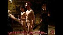 Slave Boy Contest