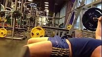 bulge short gym