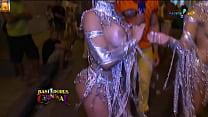 Carnaval 2014 - Grande Rio - Gatas