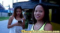 Asian Teen Pimped by Her Best Friend 1