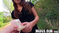 Mofos - Public Pick Ups - Need a Ride Try My Cock starring  Aimee Ryan