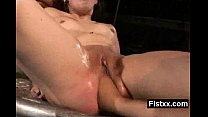 Marvelous Horny Enthralling Fisting Mature Rammed