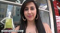 BANGBROS - Latina Valerie Kay Gets Wild In Public (ch9853)