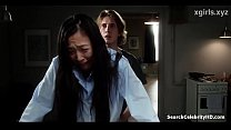 Sandra Yi Sencindivernude Den Fremmede