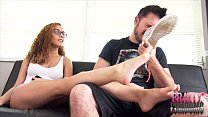 Tricked by my best friends Sister ROXANNE RAE JASON NINJA